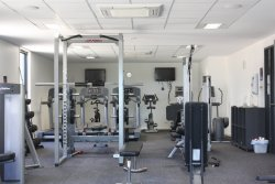Dimboola Health and Fitness Centre